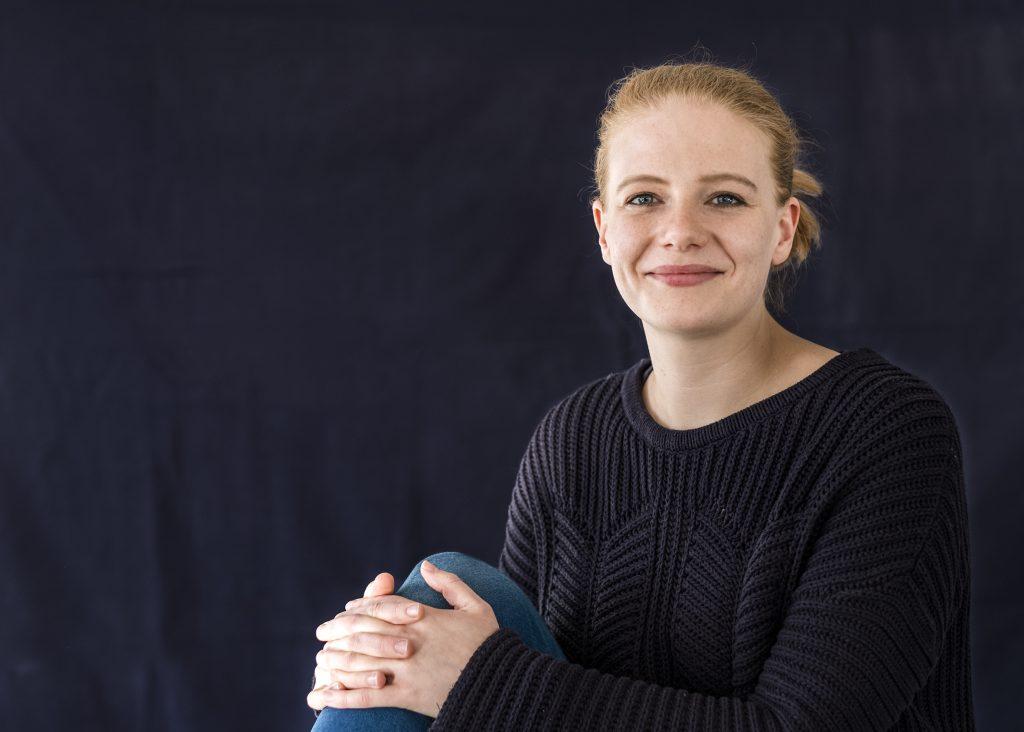 Team EiS App - Luisa Heinrich, (Grundschullehrerin aus NRW)